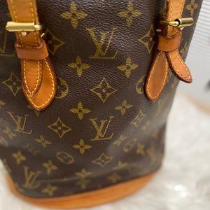 Louis Vuitton Bags - LV Bucket